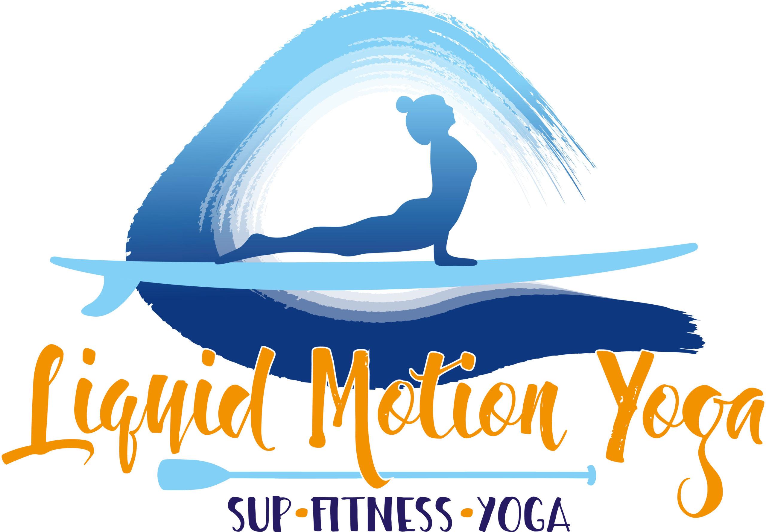 Liquid Motion Yoga